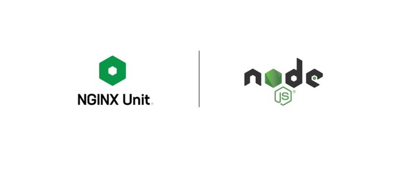 Read more about the article NGINX Unit mit NodeJS
