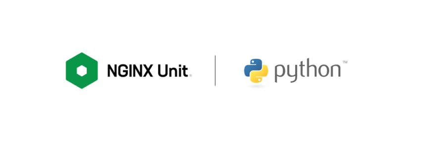 NGINX Unit mit Python / Django