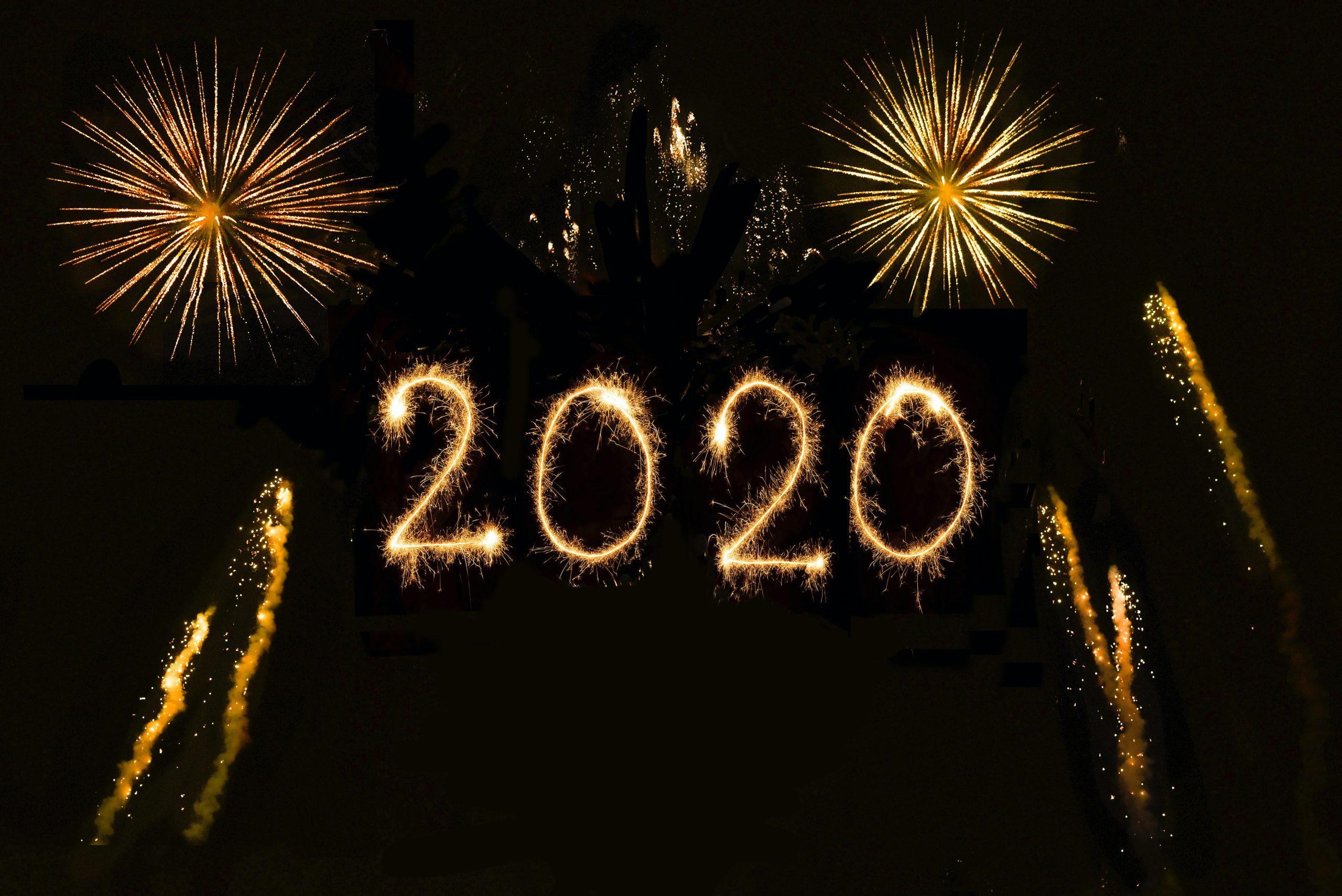 Read more about the article Jahresrückblick 2020