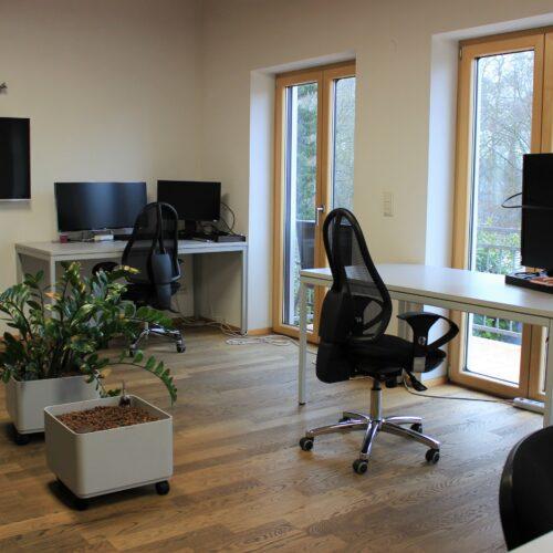 techmatrix consulting GmbH Büro am Standort Ingolstadt
