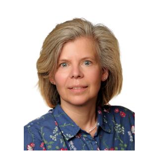 Ansprechpartnerin für Controlling und Recruiting Sylvia Richter.