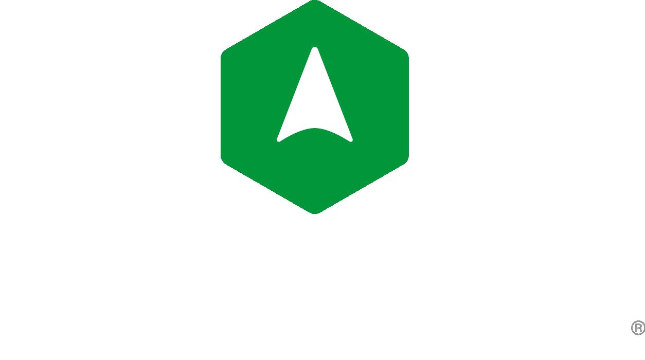 Das Bild zeigt das NGINX Amplify Logo als Teil des aktuellen NGINX Produktportfolios.