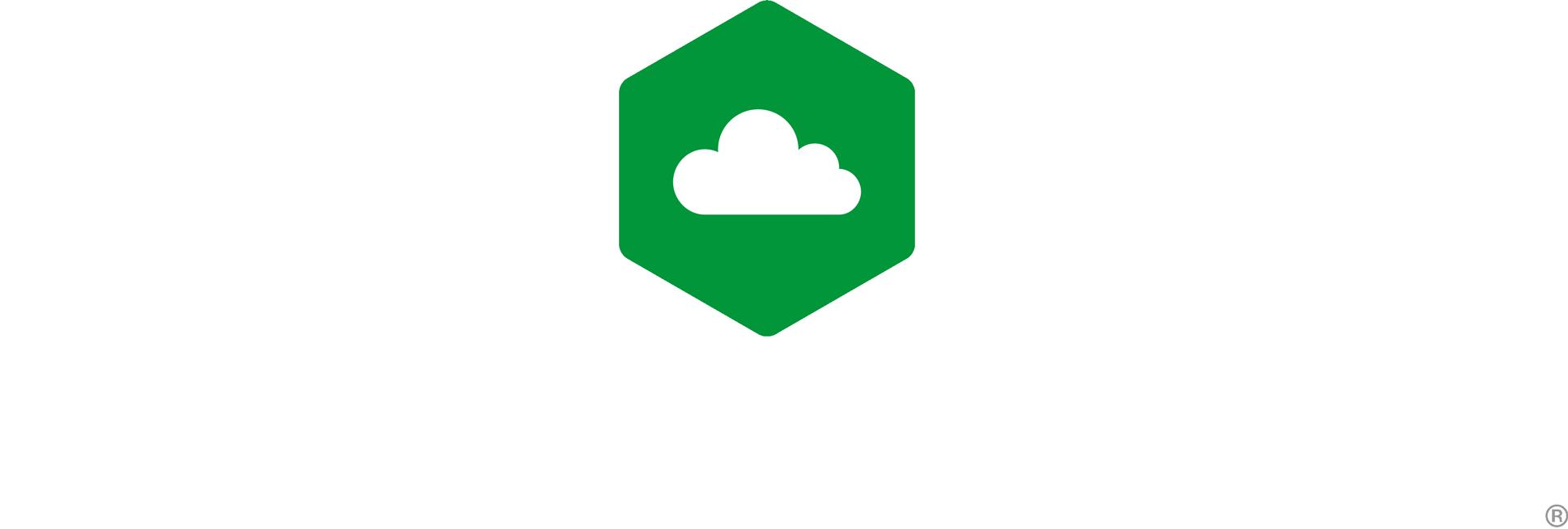 Logo des NGINX F5 DNS Cloud Services als Teil des NGINX Produktportfolios