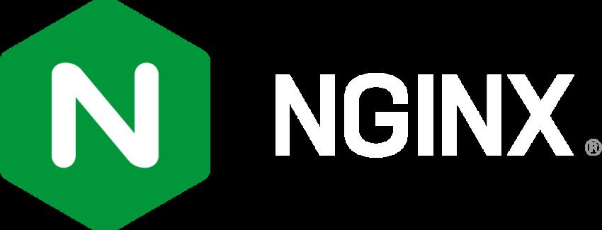 Logo NGINX als Teil des NGINX Produktportfolios