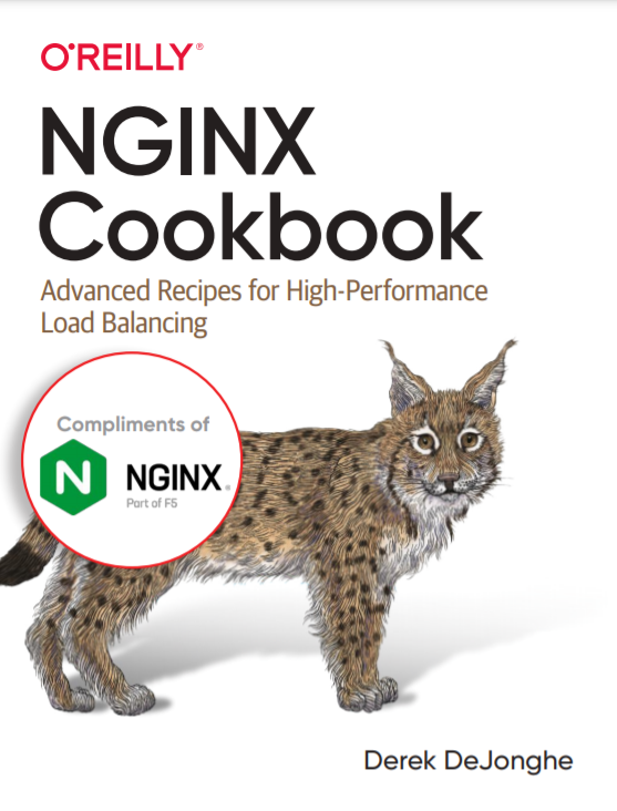 The Complete NGINX Cookbook